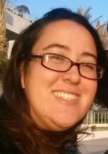 Jessica Roberson