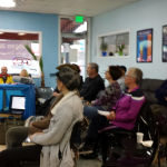 Chico's Water Education Class Receives Rave Reviews & Generates Sales!