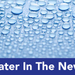 Water In The News
